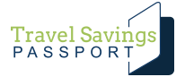 Travel Savings Passport